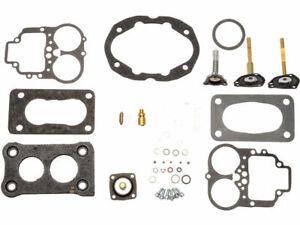 Carburetor Repair Kit For 71-74 Ford Mercury Pinto Mustang II Capri 2.8L VV34Q4