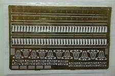 EDUARD 1:72 PHOTO ETCHED FOTOINCISIONI B-17 LANDING FLAPS PER ACADEMY ART 72-173