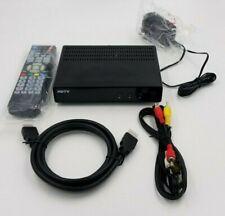 Pico Digital HD-2 Condor MPEG2/4 QAM HD Set Top Box with CAS Decoding HDTV HDMI