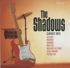 The Shadows - 54 Guitur Greats- 3CD-Box - 2004 - Neu in OVP