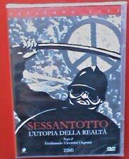 Sessantotto. L'utopia della realtà (2006) DVD