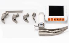 Pediatric Video Laryngoscope Camera