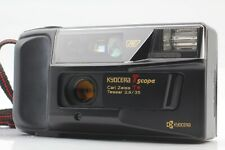 [Exce+5] Kyocera T Scope Yashica T3 Point & Shoot Film Camera from japan #843