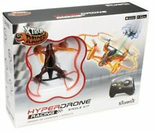 SILVERLIT HYPERDRONE RACING SINGLE KIT - XTREM RAIDERS FOR KIDS - NEW BOXED