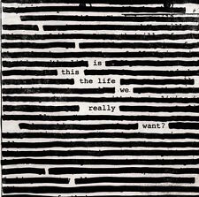ROGER WATERS - IS THIS THE LIFE WE REALLY WANT? - CD SIGILLATO 2017 DIGIPACK