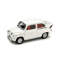 ABARTH 1000 1963 RADIATORE MONTECARLO 1:43 Brumm Auto Competizione Die Cast