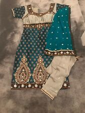 Ladies Pakistani Indian Wedding Suit