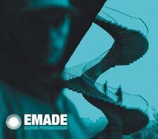 Emade - Album producencki (CD) - Polish Release