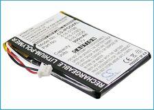 3.7V battery for iPOD iPODd U2 20GB Color Display MA127, Photo M9830*/A 60GB NEW
