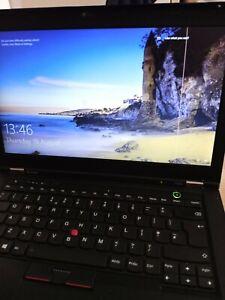 Lenovo ThinkPad T430i Core i3 2.50Ghz 4GB, fingerprint scanner