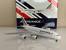 1:400 Phoenix Models Airbus A380 Air France F-HPJG PH4AFR1919