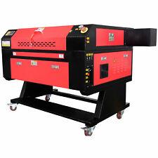 80w 20 X 28 Co2 Laser Engraver Cutter With Ruida Dsp Rdworks V8 For Lightburn
