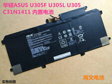 Genuine C31N1411 Battery For ASUS Zenbook UX305 UX305F UX305CA UX305FA UX31E NEW