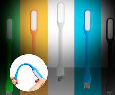Top Fashion Flexible USB LED Light Lamp Study Reading Keyboard Notebook Laptop