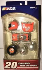 The Home Depot #20 Collectible Mini Christmas Ornament By Trevco