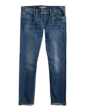 Lucky Brand Womens Dream On Blue Wash Sienna Slim Boyfriend Jeans 6 / 28W 6319-2