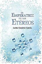 La emperatriz de los etéreos (Edición ilustrada) (Spanish Edition)-ExLibrary