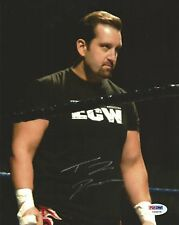 Tommy Dreamer Signed WWE 8x10 Photo PSA/DNA COA ECW Wrestling Picture Autograph