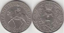 Monnaie Grande-Bretagne 25 New Pence 1977