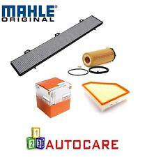 Mahle Filtro Kit Para BMW 3 Series E90 E91 E92 E93 325d 330d 204/245