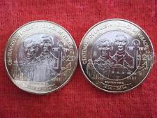 2014 Mexico 20 pesos Battle of Veracruz Bi-metallic