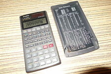 Casio fx 991 wa calculadora rápida (17)