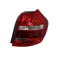 BMW 1 E81 E82 E87 E88 07-13 RIGHT LED REAR LAMP LIGHT GENUINE KL