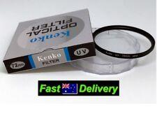 72mm UV Lens Filter! for Canon EF 35mm f/1.4L USM & EF 50mm f1.2L USM Lenses