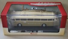 MAG JZ02, ATLAS EDITIONS, IKARUS 66, 1955, OLIVE GREEN & WHITE, 1:72 SCALE