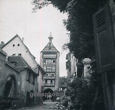 RIQUEWIHR c. 1950 - Haut-Rhin Alsace - DIV303