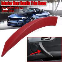 For BMW E89 Z4 Right Passenger Inner Front Door Panel Handle Pull Trim