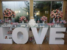 Letters Table FOR EVENT DECOR HIRE!!!