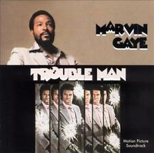 MARVIN GAYE - TROUBLE MAN [ORIGINAL MOTION PICTURE SOUNDTRACK] [REMASTER] NEW CD