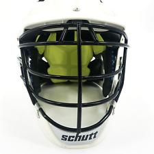 Small Stallion 100 Schutt Lacrosse Helmet #326S