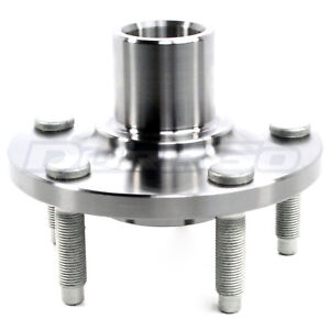 Wheel Hub Front IAP Dura 295-95142