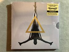 SCHAMMASCH - TRIANGLE 2016 LTD ED 1PR 3XCD SET W/ 1PR STICKER SEALED! TRIPTYKON