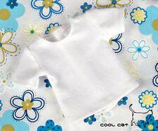 ☆╮Cool Cat╭☆018.【NS-18】Blythe Pullip T-Shirt # White