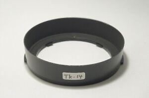 Tokina Metal Hood SH-722 for AT-X270AF AF 28-70mm F2.8 First Model [Tk-14]