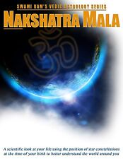 NAKSHATRA MALA by Swami Ram Charran BIRTH STAR ASTROLOGY
