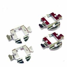 4 PC H7 Retainer Clips Bulb Holder for BMW E60/ VW Passat B5 HID Adapter Base