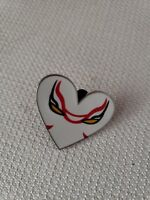 Disney Trading Pin Heart Limited Edition of 340