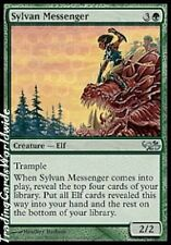 Sylvan Messenger // NM // DD: Elves vs. Goblins // engl. // Magic the Gathering