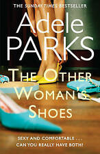 The Other Woman's Shoes by Adele Parks (Paperback, 2012)