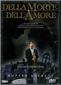 DellaMorte DellAmore (DVD) Film - NEU & OVP