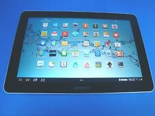 ORIGINAL SAMSUNG GALAXY TAB 10.1 GT-P7500 16GB WIFI + 3G + FREE + UNLOCKED + 10""