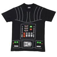 Star Wars I Am Darth Vader Costume Licensed Adult T-Shirt