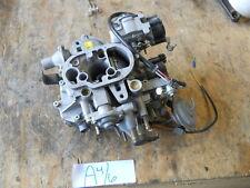 Keihin Carburetor 2-4 HONDA TOYOTA, Used, Sold for parts or rebuild Core