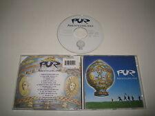 PUR/AVVENTURA TERRA(INTERCORD/INT 846.247)CD ALBUM