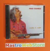 PINO DANIELE - SOTTO 'O SOLE - CD [cd01]
