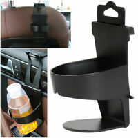 Car Window Back Seat Cup Holder